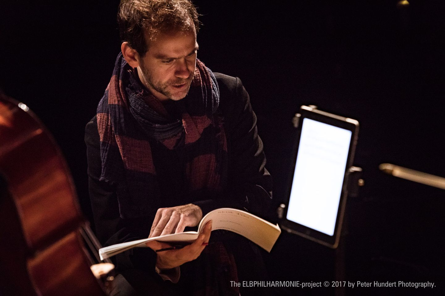 A mind-opening premiere in a climate-change concert: first review