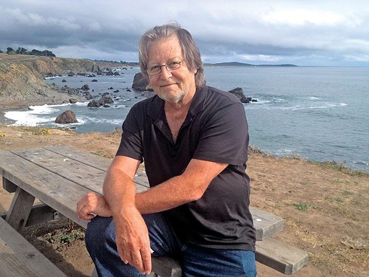 Death of an original American composer, 72