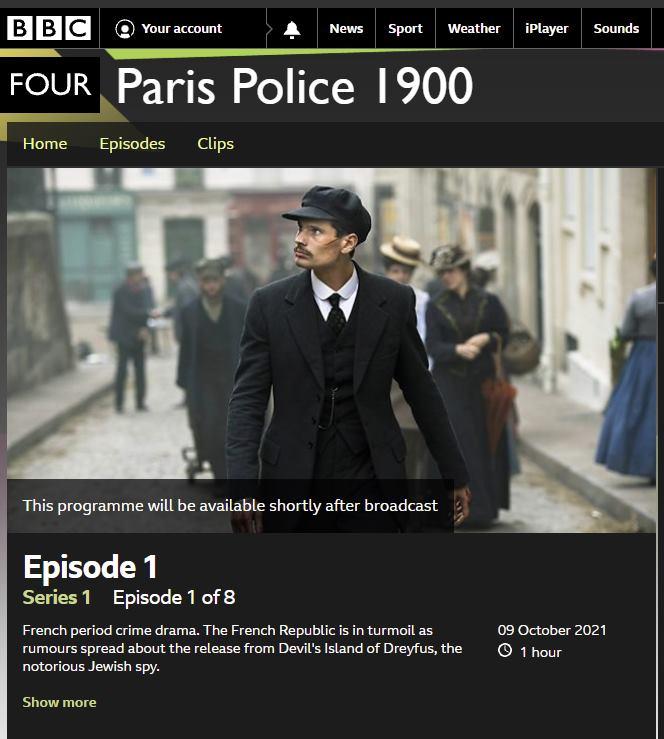 BBC commits shocking anti-semitic libel