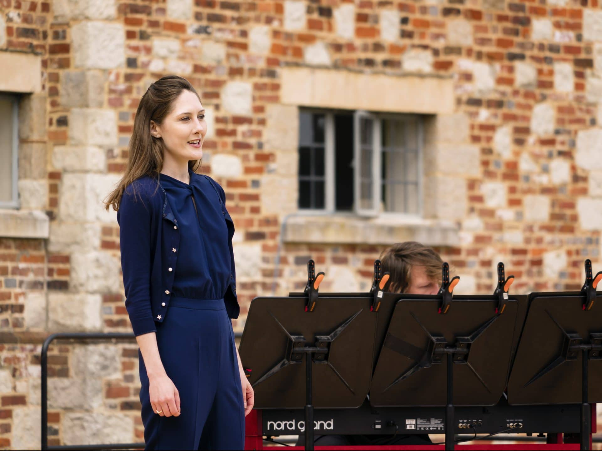 Glyndebourne mourns a young chorus member, 34