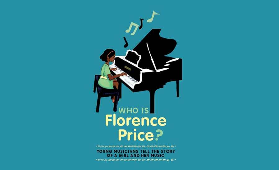Florence Price: A life for children