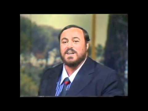Purest Pavarotti