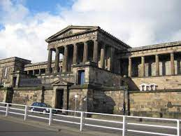 Scots to get National Centre for Music